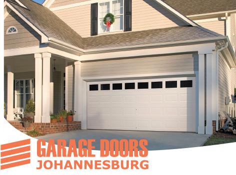 Installer of Garage Doors East Rand