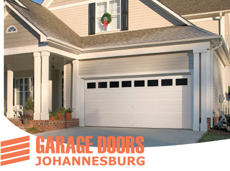 Garage Doors in Northcliff and Melville