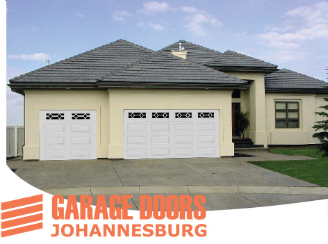 Garage Doors in Roodepoort
