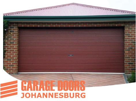 Garage Roller Doors Johannesburg Wide